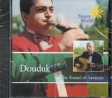 CD image DOUDUK / THE SOUND OF ARMENIA