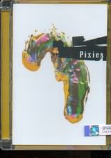 DVD image PIXIES - (DVD)