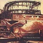 CD image for RED HOUSE PAINTERS / RED HOUSE PAINTERS (2LP) (VINYL)