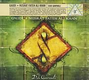 CD image for GAUDI AND NUSRAT FATEH ALI KHAN / DUB QAWWALI