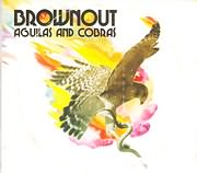 CD image for BROWNOUT / AGUILAS AND COBRAS