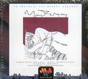 CD image MIKIS THEODORAKIS / TO TRAGOUDI TOU NEKROU ADELFOU - (DIM.BASIS - NENA VENETSANOU)
