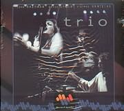 ELLI PASPALA / <br>TRIO - (STAYROS LANTSIAS - DAVID LYNCH)
