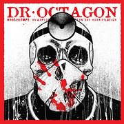 CD image for DR. OCTAGON / MOOSEBUMPS: AN EXPLORATION INTO MODERN DAY HORRIPILATION