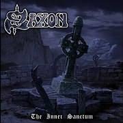 CD + DVD image SAXON / THE INNER SANCTUM (+DVD)