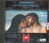 CD image CORTECCIA / RESPONSORI PER LA SETTIMANA SANTA / I CANTORI DI LORENZO - BRESSAN