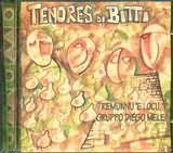 CD image TENORES DI BITTI / REMUNNU E LOCU - GRUPPO DIEGO MELE
