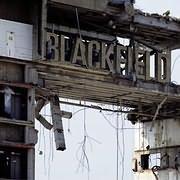 CD Image for BLACKFIELD / BLACKFIELD II