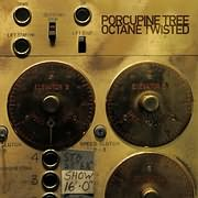 CD + DVD image PORCUPINE TREE / OCTANE TWISTED (2CD+DVD)