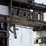 CD Image for BLACKFIELD / BLACKFIELD II (VINYL)