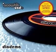 CD image ACOUSTIK UNDO - DIADEMA - (VARIOUS)