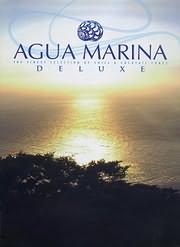 CD image AGUA MARINA DELUXE - (VARIOUS) (2 CD)