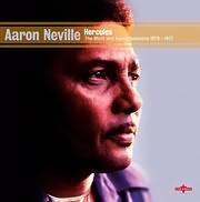LP image AARON NEVILLE / HERCULES (VINYL)