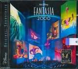 DISNEY / <br>FANTASIA 2000
