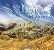 CD image NIKOS IGNATIADIS / SUMMERWIND
