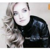 CD image LISE DE LA SALLE / LISZT