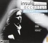 CD image ACCENTUS / MOZART REQUIEM