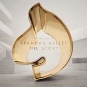 CD image SPANDAU BALLET / THE STORY - THE VERY BEST OF (2CD)