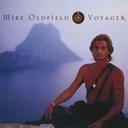 LP image MIKE OLDFIELD / VOYAGER (VINYL)