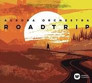 CD image AURORA ORCHESTRA / ROAD TRIP