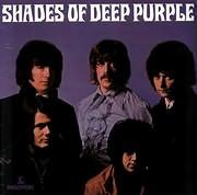 DEEP PURPLE / <br>SHADES OF DEEP PURPLE (VINYL)