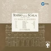 CD image VERDI / UN BALLO IN MASCHERA (MARIA CALLAS) (2CD)