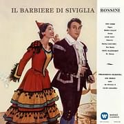 CD image ROSSINI / IL BARBIERE DI SIVIGLIA (MARIA CALLAS) (2CD)