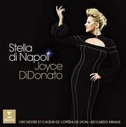 CD image STELLA DI NAPOLI / JOYCE DIDONATO