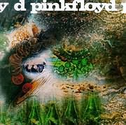 CD image for PINK FLOYD / A SAUCERFUL OF SECRETS (VINYL)