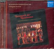 CD image RENAISSANCE DANCE MUSIC / COLLEGIUM AUREUM AUF ORIGINALINSTRUMENTEN
