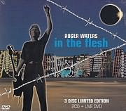 CD + DVD image ROGER WATERS / IN THE FLESH (LIVE) (2CD+DVD)
