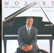 MOZART / THE COMPLETE PIANO CONCERTOS - MURRAY PERAHIA (12 CD)