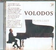 CD image VOLODOS / PLAYS LISZT