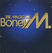 CD image BONEY M / BEST