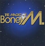 CD image BONEY M / BEST