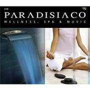 CD image PARADISIACO / WELLNESS - SPA - MUSIC (2CD)