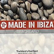 CD image BEACH LAND MADE IN IBIZA - (VARIOUS)