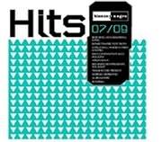CD image 07 - 09 HITS - (VARIOUS)