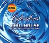 CAFE DEL MAR / <br>CHILLHOUSE MIX 2 - (VARIOUS) (2 CD)