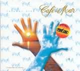 CAFE DEL MAR 10 (VOLUMEN DIEZ) - (VARIOUS)