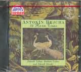 CD image REJCHA / TRIOS FOR FRENCH HORNS OP 82