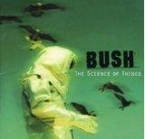CD image BUSH / THE SCIENCE OF THINGS (REMASTERED)