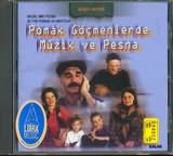 CD image POMAK COCMENLERDE / MUZIK VE PESNA