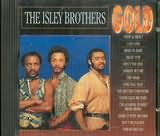 CD image for ISLEY BROTHERS / GOLD HITS