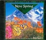 CD image THE CALL OF NATURE / NEW SPRING