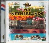 CD image NETHERLANDS