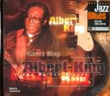 CD image ALBERT KING / THE GUITAR PLAYER