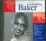 CD image for JOSEPHINE BAKER / HITS