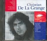 CD image for CHRISTIAN DE LA GRANGE / HITS