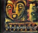 CD image IFANG BONDI / GIS GIS